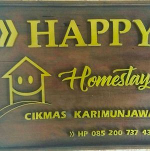 Happy Homestay photos Exterior