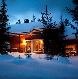 Levi President Mountain Lodge - Five Bedrooms photos Exterior