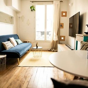 Hostnfly Apartments - Beautiful Apt At The Bottom Of Montmartre photos Exterior
