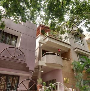 Exotic 1Br Stay Near Cubbon Park photos Exterior