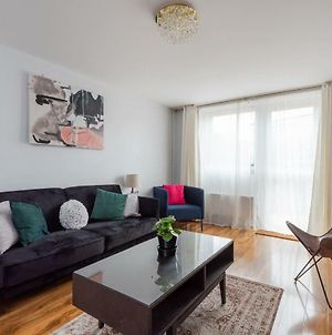 Stunning Flat W/Garden Near Burgess Park By Guestready photos Exterior