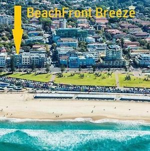 Bondi Beach Front Breeze photos Exterior
