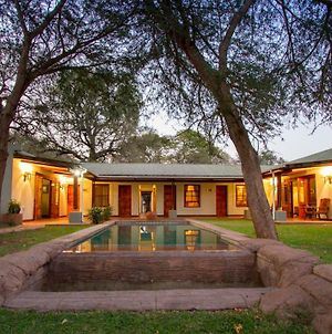 Thorn Tree House And Tented Camp photos Exterior