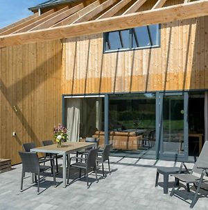 House In Vrouwenpolder With Private Terrace photos Exterior