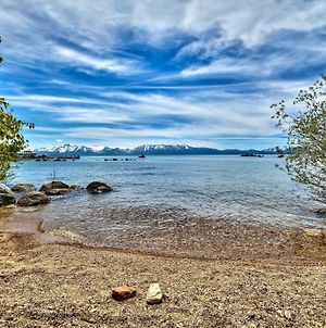 Mv49 Historical Miners Lake Tahoe Large Estate Steps To The Lake photos Exterior
