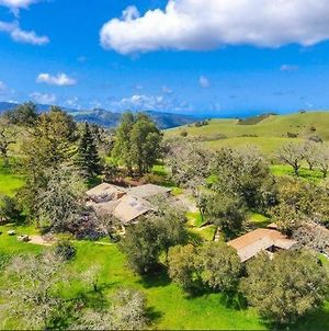 Lx 57: Weathertop Rustic Ranch In Carmel With Luxury Amenities Vr photos Exterior