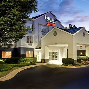 Fairfield Inn By Marriott Kennesaw Atlanta photos Exterior