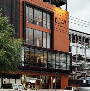 Clay Hotel Udonthani photos Exterior