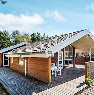 4 Star Holiday Home In Albaek photos Exterior