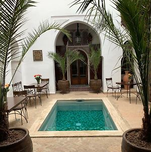 Riad Nora photos Exterior