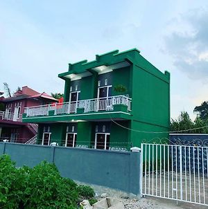 Roganda Homestay Near Silangit Airport, Siborongborong photos Exterior