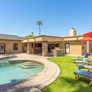 New Listing! Luxe Oasis: Pool, Spa & 2 Game Rooms Home photos Exterior