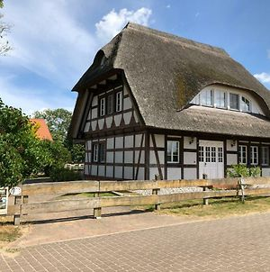 Landhaus Am Achterwasser photos Exterior