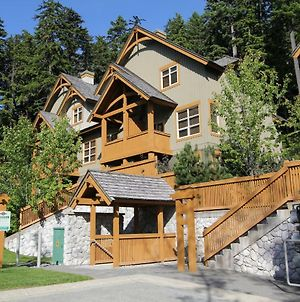 Mountain Star By Whistler Retreats photos Exterior