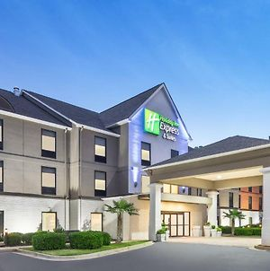 Holiday Inn Express Hotels & Suites Greenville-Spartanburg/Duncan, An Ihg Hotel photos Exterior