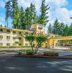 Comfort Inn Lacey - Olympia photos Exterior