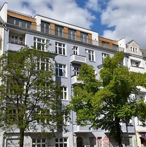 Basic Apartment In The City Center Of Berlin photos Exterior