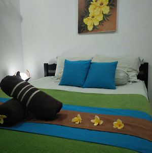 3Br D Cozy And Hommy House For Family Nusa Dua photos Exterior