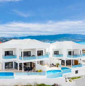 3 Bedroom Seaview Villa A1 - Short Walk To Beach photos Exterior