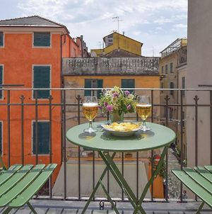 Stunning Apartment In Albenga W/ Wifi And 2 Bedrooms photos Exterior