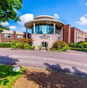 Daresbury Park Hotel & Spa photos Exterior