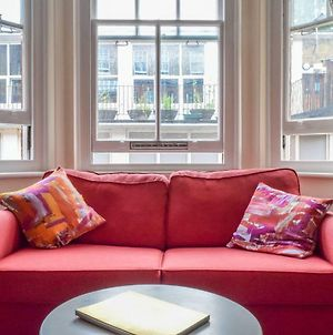 1 Bedroom Mansion Block Apartment In Westminster photos Exterior