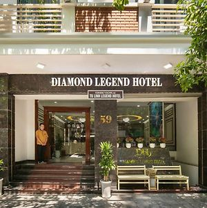 Diamond Legend Hotel photos Exterior