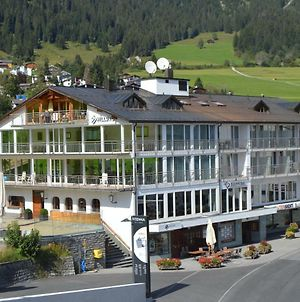 Hillsite Hotel Flims photos Exterior