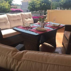 Apartment With 2 Bedrooms In Marbella With Shared Pool Terrace And Wifi photos Exterior