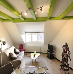 Colmar Historic Center - Cosy Appartement Turenne 2 - Bookingalsace photos Exterior
