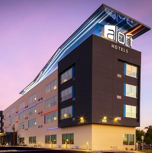 Aloft Glendale At Westgate photos Exterior