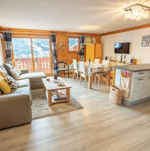 Cosy Apartment 4 People Meribel Morel, 50M From Chairlift photos Exterior