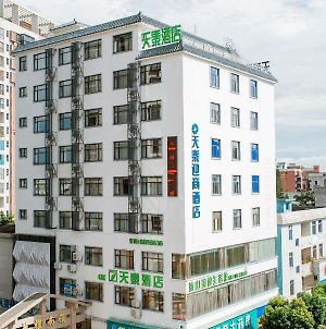 Insail Hotels Luofu Mountain Branch Huizhou photos Exterior