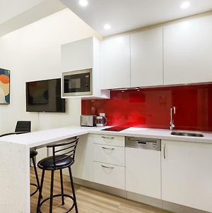 Sydney Cbd Studio Apartment 503Brg photos Exterior
