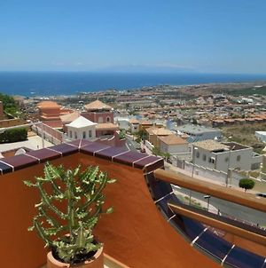 Casa Oceano With Pool And Fantastic Sea Views, Large Terrace With Sun Loungers photos Exterior