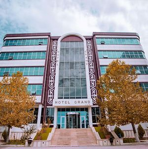 Grand Nakhchivan Hotel photos Exterior