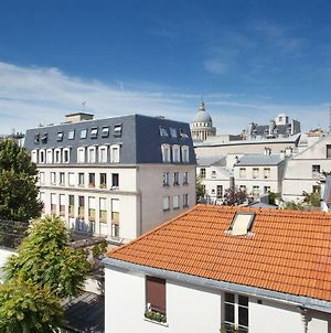 Hotel Apolonia Paris Mouffetard, Sure Hotel Collection By Best Western photos Exterior
