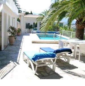 Haus Mit Pool Altea photos Exterior