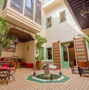 Riad Azrur photos Exterior