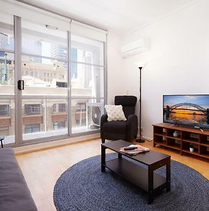 Spacious And Bright Studio In The Middle Of Town photos Exterior