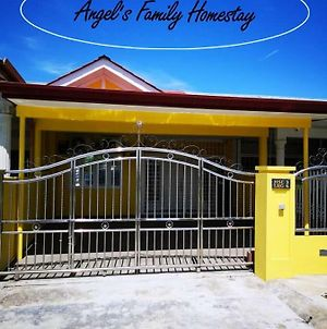 Angel'S Family Homestay photos Exterior