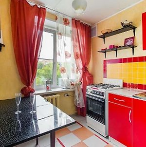 #Loveapart Family Suite With Balcony On Tagansky District 13-58 photos Exterior