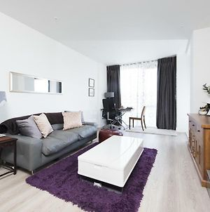 Modern 1Br Flat Near Canary Wharf photos Exterior