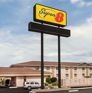 Super 8 By Wyndham Wenatchee photos Exterior