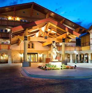 Zermatt Utah Resort & Spa Trademark Collection By Wyndham photos Exterior