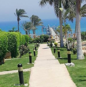 Private Villa With Private Pool At Cancun Sokhna Resort photos Exterior