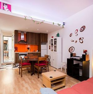 Cozy And Quite Flat Close To Camp Nou And City Center photos Exterior