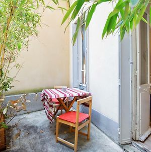Charming Little Flat With Court Close To Eiffel Tower In Paris - Welkeys photos Exterior
