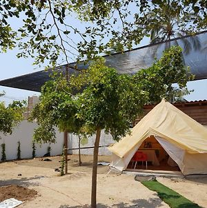 Luxury Glamping A 3 Cuadras De La Playa. photos Exterior
