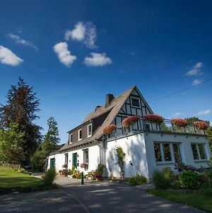 Pension Haus Am Walde photos Exterior